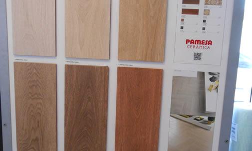 El faro pavimentos san antonio ibiza porcelanicos - Soleria imitacion madera ...